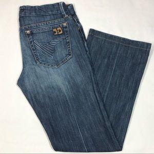 Joe's Jeans Provocateur Bootcut Jeans Size 27